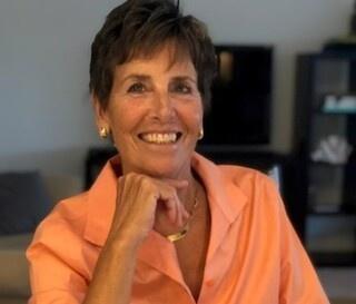 About Dr Ann Polya